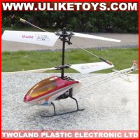 3ch RC Helicopter & Rc Toys