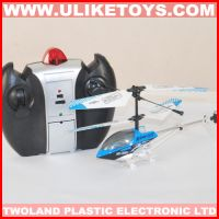 Infrared 3ch Gyroscope RC Helicopter