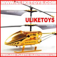 metal copany rc helicopter toys