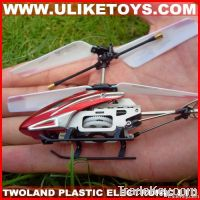 3.5CH gyro mini Helicopter