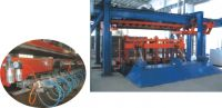 aac block machine with super quality