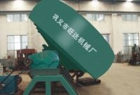 National sandard Fowl Dung Dryer with high output