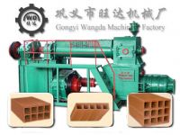 We r specialized the Clay Brick Making Machines