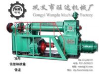 Export Cement Block Making Machine