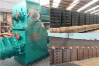 Clay Block Molding Machine
