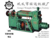 2011 new product Brick making plant
