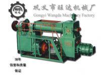 China famous Brick machine making