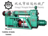 Providing Brick production line with high quality
