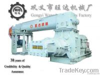 New generation Concrete Machine with high output
