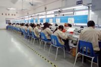 OEM Product Assembly & Electronic Manufacturing Solution
