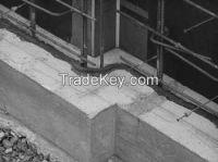 Bentonite Waterstop