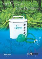 Dr.Oxygen Mini Oxygen Bar Generator
