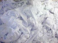 cotton hosiery clips