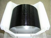 Silicon Wafer Substrate