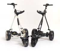 electric golf trolley - e-CADDY