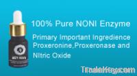 Noni fruit enzyme