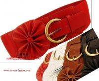 Fashion &classic elastic belts