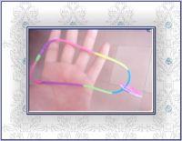 Silicone Watch Bracelet