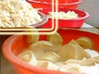 Bamboo Shoots in Tins