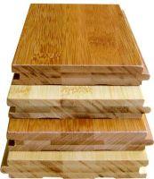 Bamboo Flooring, Moldures