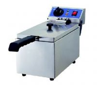 Stainless Steel Electric Fryer