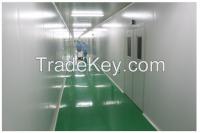 We are manufacturer we sell  hyaluronic acid derma filler