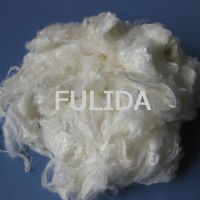 1.5D*38mm viscose staple fiber