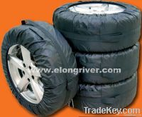Polyester Tire Cover