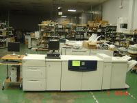 Xerox DocuColor 5000 (used)