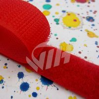 100% Nylon Velcro Tape Hook and Loop
