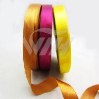 100% Nylon satin ribbon