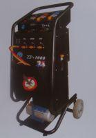 ZP1000 Refrigerant Recovery
