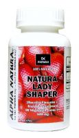 LADY SHAPER (Improves skin texture and strength of breasts)