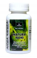 NONI (Increases defense and energy body)