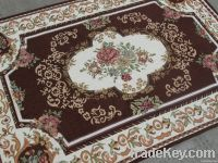 woven carpet for home decoration