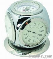 Multifunction Table Clock