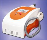 Welcomed portable IPL