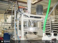 Sell gypsum board manufacturing plant with CE certificate