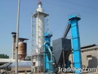 Gypsum Powder Production Line With 150, 000 ton Capacity
