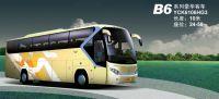 12m tourist bus YCK6140HD