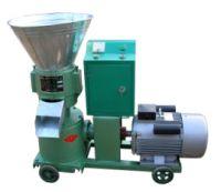 9PK-200 feeding pellet machine