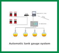 Fuel petrol station management system automatic tank gauge ATGs