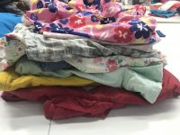 used winter children clothes