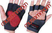 Weight Lifting Gloves m/o Neoprene