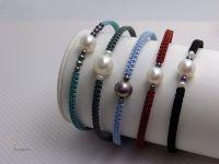 013_Pearl Woven Bracelet_Series B