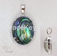 Magical Effect Pendants DA002PP