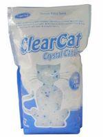 Clear Cat (Silica Gel Cat Litter)
