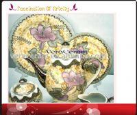 Ceramics Dinnerset