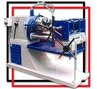 Scaffolding Props Jack Threading Machine