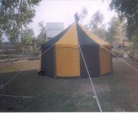 Cotton Canvas Tents
